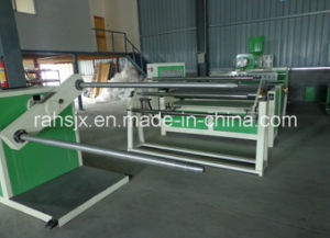 Single Layer Bubble Film Extrusion Machine (HSQP-1500) pictures & photos