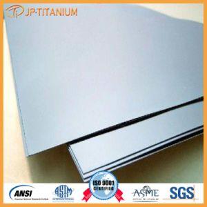 Hot Sale ASTM B265 Gr5 Industrial Titanium Plate, Titanium Sheet in Stock pictures & photos