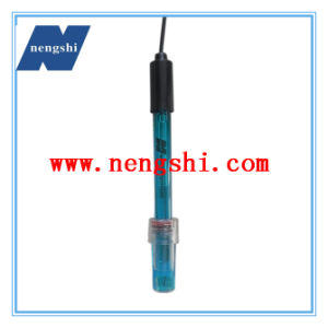 Double Junction Plastic Body pH Sensor for Labaratory (ASPDJ200C-X) pictures & photos