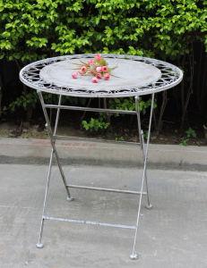 Leisure Cement Grey European Garden Furniture pictures & photos