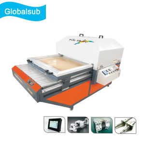 3D Vacuum Heat Press T-Shirt Large Format Printing Machine pictures & photos