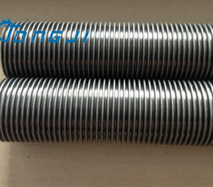 High Performance Stainless Steel Low Fin Tube pictures & photos