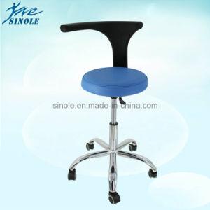 Dental Stool PU Dental Stool (08078) pictures & photos