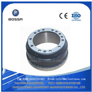 Used for Volvo Truck Brake Drum Brake Drum Supplier in China pictures & photos