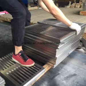 Stainless Steel Square Manhole Cover pictures & photos