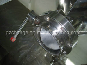 V Type stainless Steel GMP Standard Mixer pictures & photos