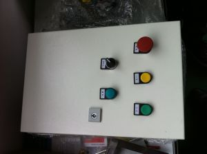 Electrical Switch Box pictures & photos
