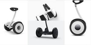 Copy Ninebot Self Balancing Scooter with Lithium Battery pictures & photos