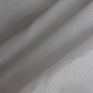 Check 100% Polyester Dyed Waterproof Taffeta Fabric (SLTN9181) for Garment pictures & photos