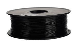 2017 Wholesale Price 1.75mm/3mm Hot Sale Plastic 3D Printing ABS PLA Filament pictures & photos