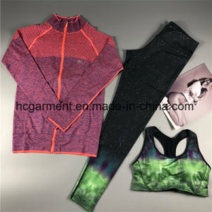 Sports Suit, Workout Wear Suit, Wear Suit, Women Clothes, Jogging Suit pictures & photos