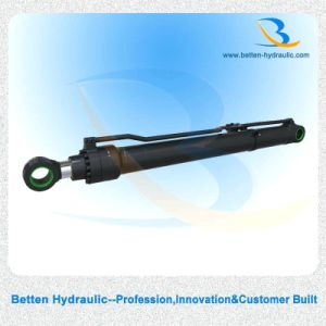 Bucket Excavator Telescopic Long Hydraulic Cylinder pictures & photos