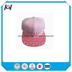 New Arrival Fashion 100% Cotton Flat Cap Wholesale pictures & photos