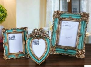 Antique Photo Frame Craft for Decoration Souvenir pictures & photos