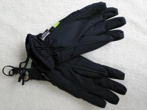Adult Ski Glove/Adult Winter Glove/Winter Bike Glove/ Bike Glove/Detox Glove/Eco Finish Glove/Oekotex Glove/Touch Screen Glove/Waterproof Glove/Zipper Glove pictures & photos