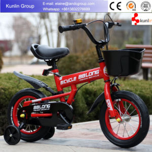 "New Design Kids Mountain Bike 16""Childred Bicycle pictures & photos"