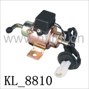 Electric Fuel Pump for Mazda (EP-504-08072-13-350B) with Kl-8810 pictures & photos