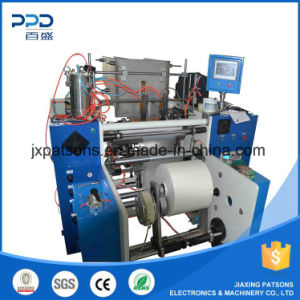 China Supplier Automatic Baking Paper Rewinder Machine pictures & photos