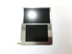 Original LCD for Nintendo 2ds Replacement Top & Bottom Display Screen pictures & photos