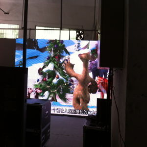 P5 Full Color Outdoor Advertising LED Display Screen pictures & photos