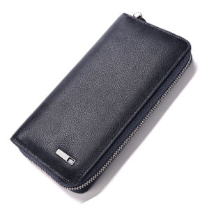Smart Hand Bag Men Wallet Anti Lost Tracker Customzied Gift pictures & photos