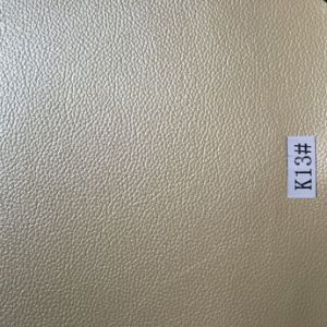 Jun Teng Synthetic Leather for Handbag pictures & photos