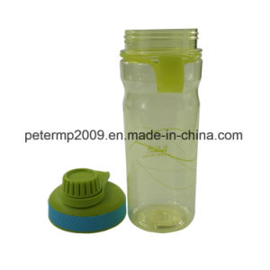 800ml 28oz Transparent Water Bottle Cheap Joyshaker Shaker Bottle pictures & photos
