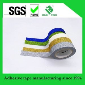 Custom Design Printed Hologram Tape Colorful Tape pictures & photos