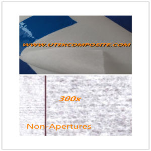 Polyester Surface Veil for Pultrusion Process pictures & photos
