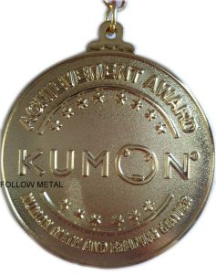Souvenir Award Medal Gift for Kumon Math and Reading Center pictures & photos