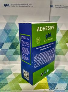 Made in China Modified Starch Adhesive Glue Powder pictures & photos