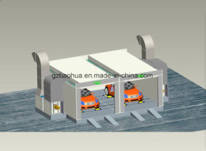 Automotive Painting Line/Paint and Bake Production Line pictures & photos