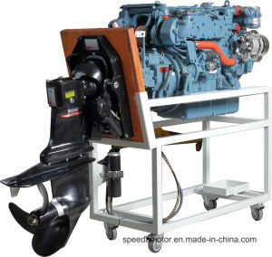 Yadao Sterndrive Zt150A for Diesel Engine pictures & photos