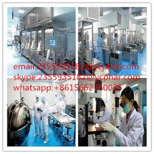 Clomifene Citrate50-41-9 pictures & photos