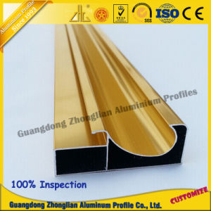 Aluminium Profile Extrusion for Aluminum Frame Kitchen Cabinet Frame pictures & photos