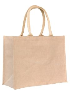 Wholesale Customized Juco Shopping Bag pictures & photos