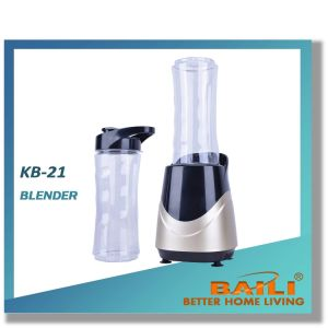 Single Serve Blender with One-Touch Blending pictures & photos