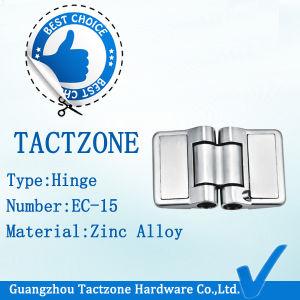 Factory Zinc Toilet Partition Cubicle Shower Alloy Spring Hinge pictures & photos
