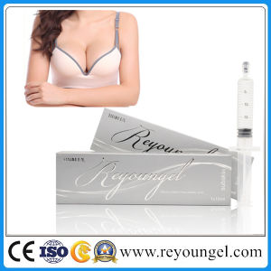 Factory Price Dermal Filler Hydrogel Injections Hyaluronic Acid for Lip Fullness pictures & photos