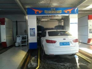 High Quality Reciprocating High Speed Car Wash Machine System Equipment Clean System Manufacture Factory pictures & photos