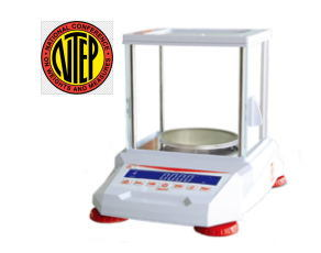 Ntep & Omil Certificate Precision Balance Electronic Scale Lab Analytical Balance 3000g 0.05g pictures & photos