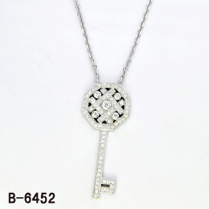 Factory Wholesale New Design Fashion Jewelry Pendant Necklace pictures & photos