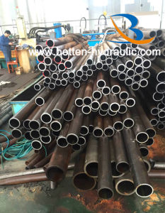 Cold Rolling Honed Hydraulic Cylinder Tube pictures & photos
