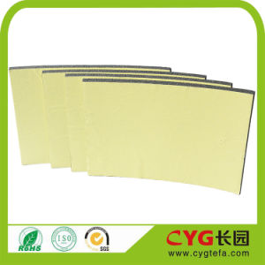 Factory Directly Sell Foam Tape Sponge Tape Foam with Glue Foam with Adhesive pictures & photos