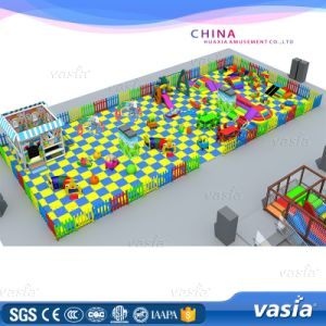 Candy Themes Play Equipment Indoor Playground pictures & photos