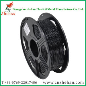 3.0/2.85/1.75mm Flexible Plastic 3D Printer Filaments for 3D Printer pictures & photos