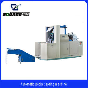 Automatic Pocket Spring Machine for Mattress pictures & photos