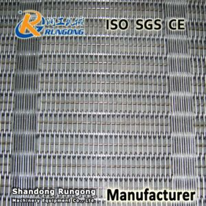 Manufacturer Eye Joint Link Conveyor Mesh Belt pictures & photos