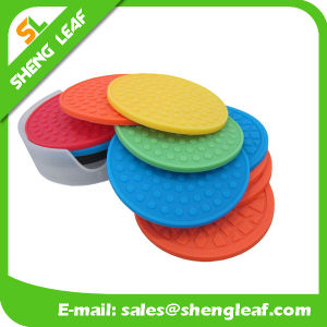 Wholesale Custom Any Material Coaster for Home Decoration pictures & photos