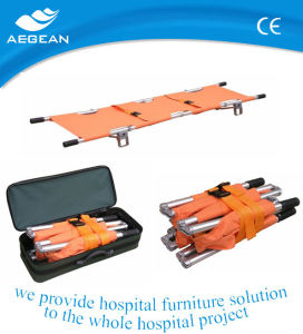 AG-2hm Ce & ISO Approved Military Intensified Stretcher pictures & photos